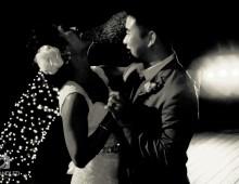 Lisa & Albert's Wedding