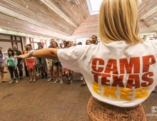 Camp Texas 20th Anniversary Reunion